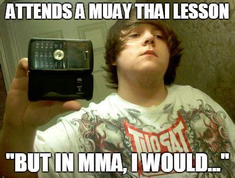 Nerd Karate Meme - 17 best images about fight meme on pinterest not enough mma and muay thai