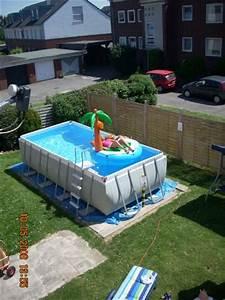 Intex Frame Pool 549x274x132 : das aquapool schwimmbad forum intex ultra quadra i 549x274x132 cm ~ Yasmunasinghe.com Haus und Dekorationen