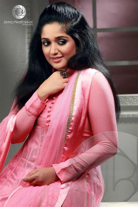 Kavya Madhavan Latest Hot Photos In Churidar