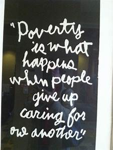 Quotes About Po... Poverty And Religion Quotes