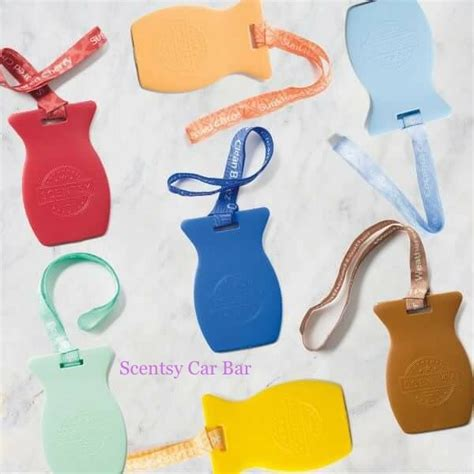 scentsy car bars images  pinterest scentsy