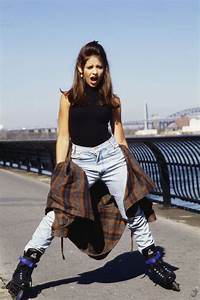 90s Girl Crush: Sarah Michelle Gellar - Fashion Grunge