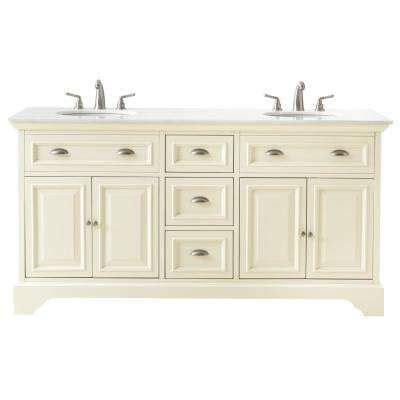double sink bathroom vanities bath the home depot