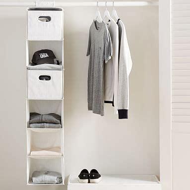 hanging closet sweater organizer pbteen