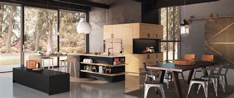 cuisine repeinte en noir cuisines morel cuisiniste fabricant sur mesure marque