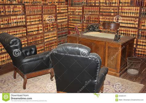 bureau d avocat le bureau d 39 avocat historique from 1800 photo stock