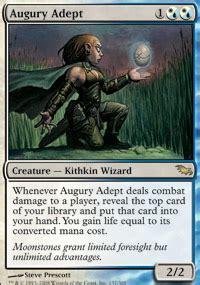 kithkin deck pro tour the new faeries archetype uwb part 2 power 9 pro