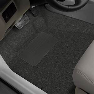 Auto custom carpetsr vinyl replacement flooring kit for Vinyl car carpet