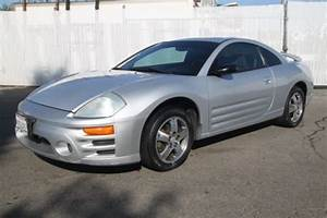 Purchase Used 2003 Mitsubishi Eclipse Gs Manual 4 Cylinder