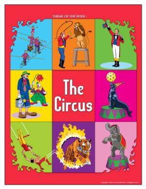 circus lesson plans for preschoolers circus theme and activities educatall 226