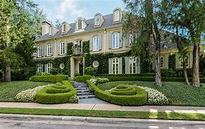 Luxury living: French Château–style Architecture Christie's
