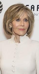 Jane Fonda Hairstyle 2018 Hairstyles By Unixcode