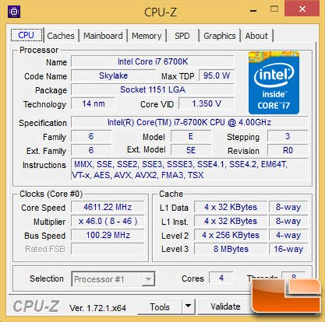 Is Light In The Box Legit by Intel Core I7 6700k Skylake Processor Review Page 4 Of