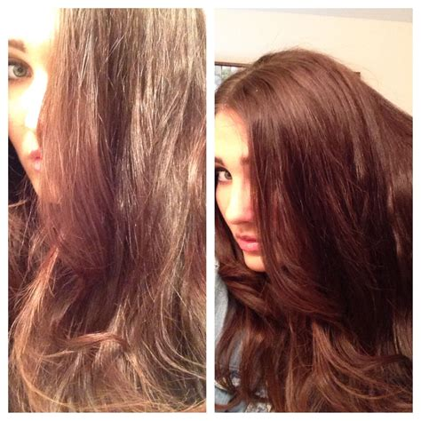Coloring Hair by How To Color Your Hair With Henna Non Toxic Hair Color