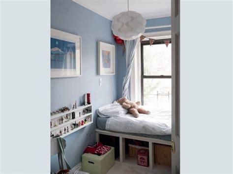 chambre bleu garcon deco chambre garcon bleu