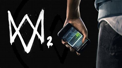 Watch Dogs 2 Wrench Wallpaper Watch Dogs 2 Pc Torrents Games