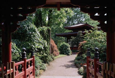Japanischer Garten Nrw by Japanischer Garten Leverkusen In Leverkusen