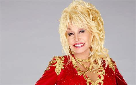 Dolly Parton's Biggest Part Is Her...Heart