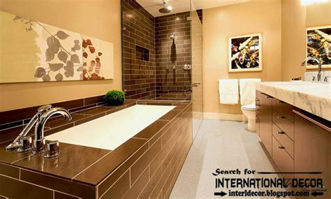 bathroom tile ideas 2014 beautiful bathroom tile designs ideas 2017