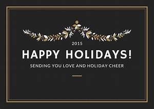 Free Printable Holiday Cards, Free Holiday E-Cards to send ...