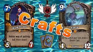 Hobbs Crafts Ysera ~ Hearthstone Heroes of Warcraft ...