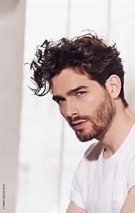 Coupe De Cheveux Hommes 2015 : coiffure homme printemps t 2015 coiffure ~ Melissatoandfro.com Idées de Décoration