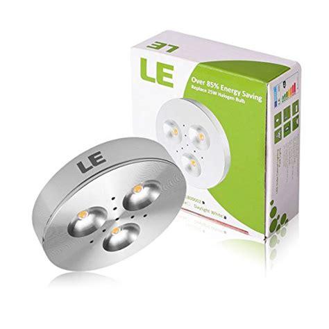 le brightest led cabinet lighting puck lights 12vdc