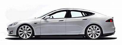 Compared Tesla Animated Everything Comparison Better Club