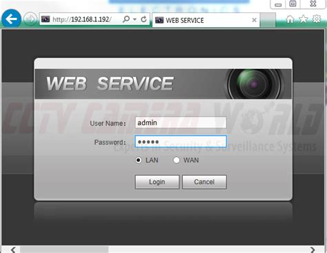 Free Ddns Setup For Ip Cameras And Nvr Dvr Recorders