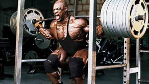 Powerbuilding Workout Routines  Utilize Them For Size And Strength Gains  U2013 Fitness Volt