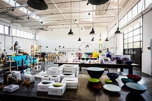 A visit to zerogloss design store design milk for Interior decorator stores