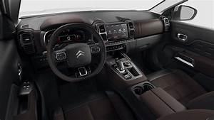 Citroën C5 Aircross Business : citroen c5 aircross interior dashboard ~ Medecine-chirurgie-esthetiques.com Avis de Voitures