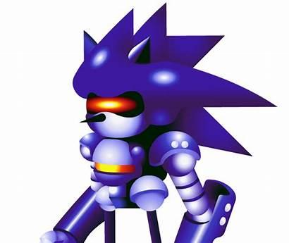 Sonic Hedgehog Villains Daniel