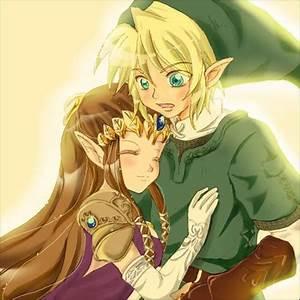 Zelda and link | Fan Fiction | FANDOM powered by Wikia