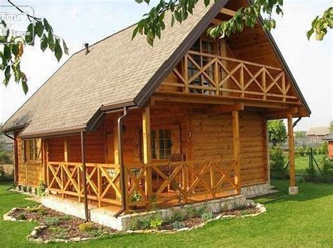chalet kit madrier massif mitula immobilier