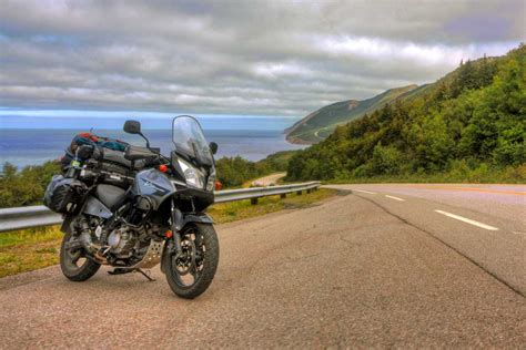 8 Great Used Adventure Motorcycles Under ,000