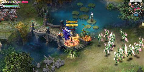 legend sao games saos sword game mmorpg anime based rpg onrpg mmobomb play screenshots mmohuts action