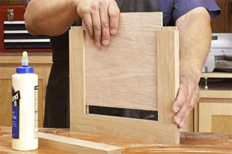 cabinet making tools for sale simple frame and panel doors in 30 minutes wood magazine