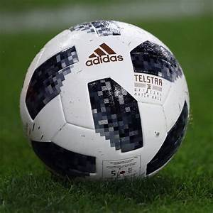 FIFA World Cup balls: From the Tango to the Jabulani ...