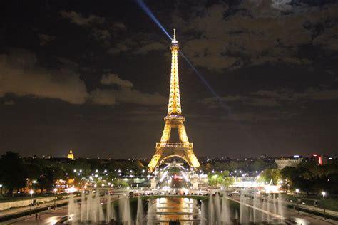 eiffel tower  night  paris france   admit