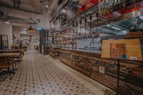 Kuche Im Kraftwerk by Die K 252 Che Im Kraftwerk Restaurant Mit Dachterrasse Im Kare