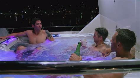 below deck episodes season 5 below deck recap what happens in the tub stays in the