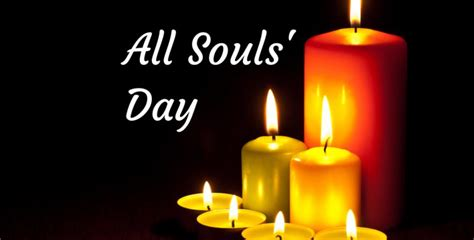 souls day celebrated