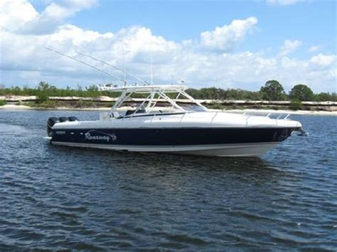 Intrepid Cabin Boats by 2007 Intrepid 370 Cuddy Cabin Boats Yachts For Sale