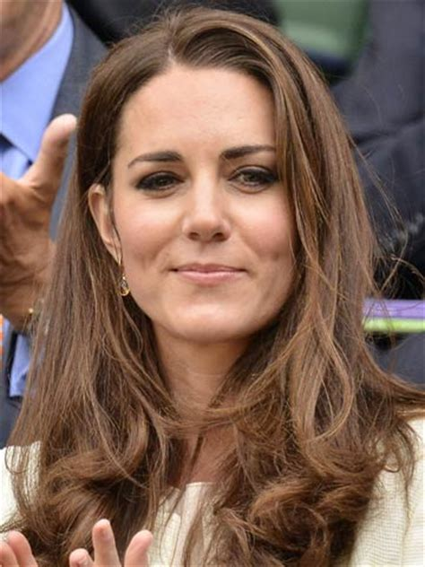 kate middletons fifty shades  grey  hair