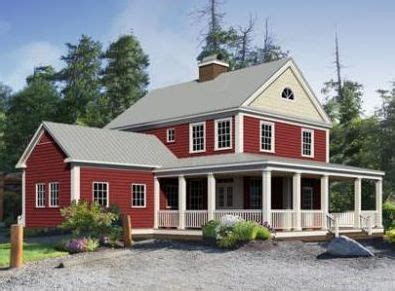 New World Homeamazing Farmhouse Prefab Homes Plus