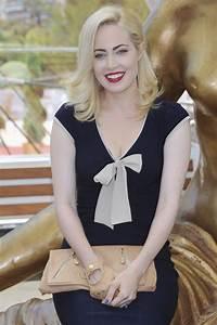 Charlotte Sullivan in 51st Monte Carlo TV Festival ...