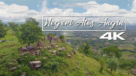 wisata negeri atas angin bojonegoro  youtube