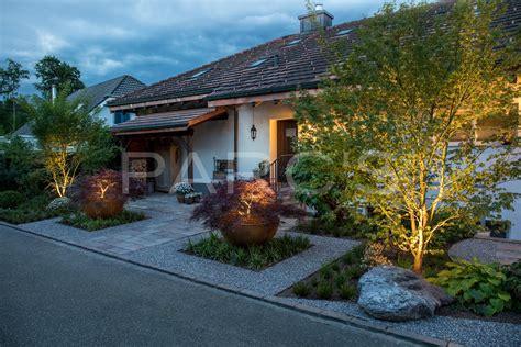 Beleuchtung Garten by Gartenbeleuchtung Lichtplanung Lichtkonzept