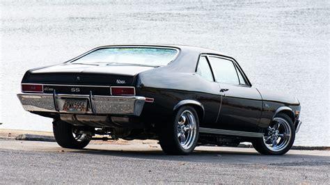 1970 Chevrolet Nova Ss Resto Mod  T167  Kissimmee 2016